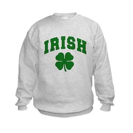 Irish Kids Sweatshirt
