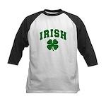 Irish Kids Baseball Jersey