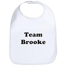 Team Brooke Bib