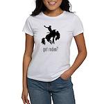 Rodeo 3 Women's T-Shirt
