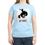 Rodeo 3 Women's Light T-Shirt