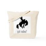 Rodeo 3 Tote Bag