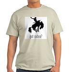 Rodeo 3 Light T-Shirt