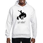 Rodeo 3 Hooded Sweatshirt
