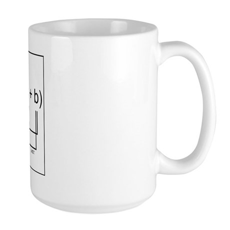 FOIL Method Large Mug