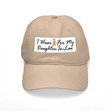 I Wear Orange For My Daughter-In-Law 1 Baseball Cap