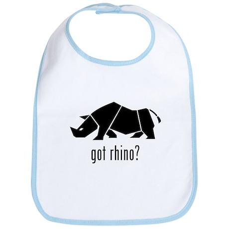 Rhino Bib