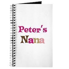 Peter's Nana Journal