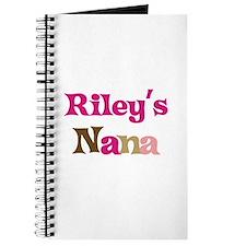 Riley's Nana Journal