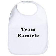 Team Ramiele Bib