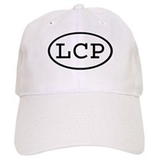 LCP Oval Baseball Cap