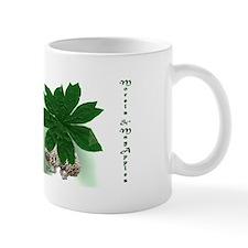 Morels & MayApples Mug