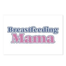 Breastfeeding Mama Postcards (Package of 8)