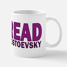 Dostoevsky Mug