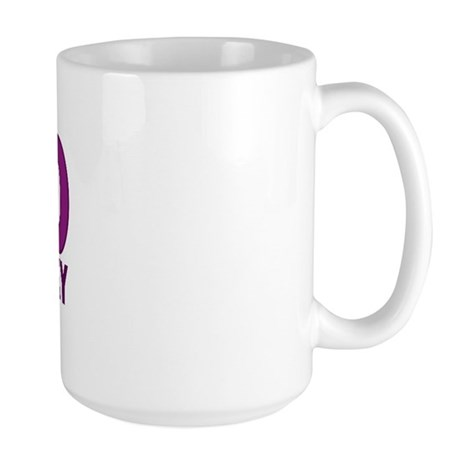 Dostoevsky Large Mug