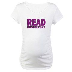 Dostoevsky Shirt