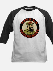 Castro Viva La Retirement Tee