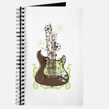 Musical Plant Life Journal