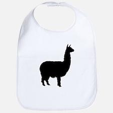 alpaca Bib