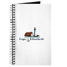 Cape Elizabeth Journal