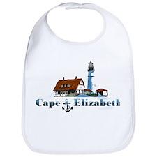 Cape Elizabeth Bib