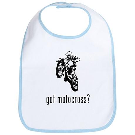 Motocross 2 Bib