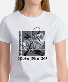 Ready For Some Serious Ghost Hunting? Tee