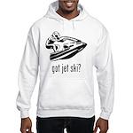 Jet Ski Hooded Sweatshirt