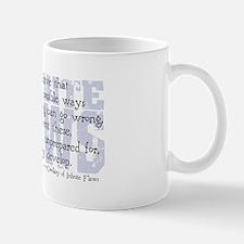 Infinite Flaws Mug