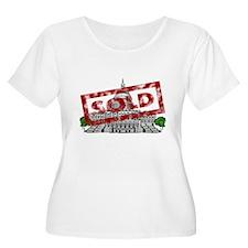 Congress Sold T-Shirt