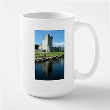 Ross Castle Large Mug