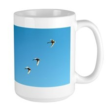 Wild Swans Mug
