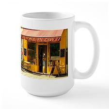 Paris Cafe Mug