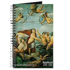 Raphael: Journal