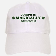 Joseph is delicious Baseball Baseball Cap