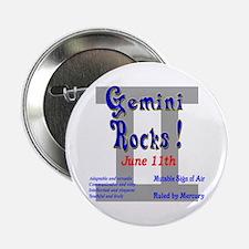 Gemini June 11th Button