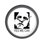 Yes we can / Obama Wall Clock