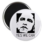 Yes we can / Obama Magnet