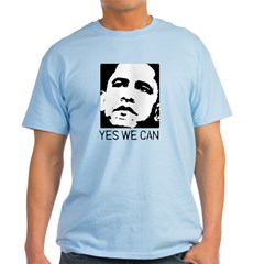 Yes we can / Obama T-Shirt