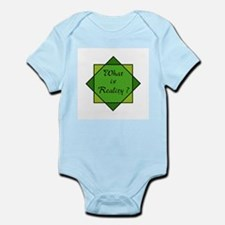 Simulated Reality Infant Bodysuit