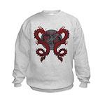 Double Dragon Kids Sweatshirt
