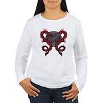 Double Dragon Women's Long Sleeve T-Shirt