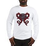 Double Dragon Long Sleeve T-Shirt