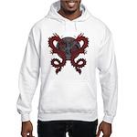 Double Dragon Hooded Sweatshirt