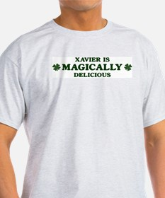 Xavier is delicious T-Shirt