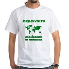 Esperanto Opens the World Shirt