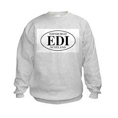 Edinburgh, Scotland Sweatshirt