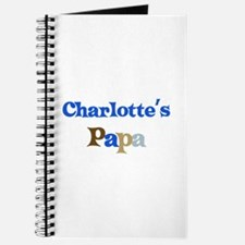 Charlotte's Papa Journal