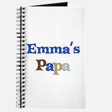 Emma's Papa Journal