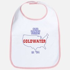 Our Nation Needs Goldwater Bib